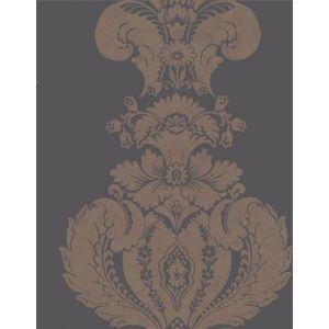 94/1002-CS BAUDELAIRE Black And Bronze Cole & Son Wallpaper