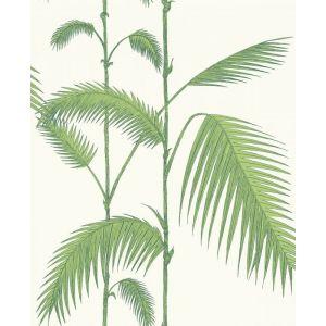 95/1009-CS PALM Green White Cole & Son Wallpaper