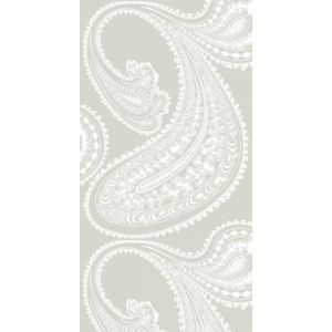 95/2011-CS RAJAPUR White Linen Cole & Son Wallpaper