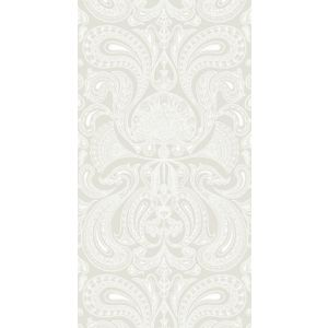 95/7039-CS MALABAR White Linen Cole & Son Wallpaper