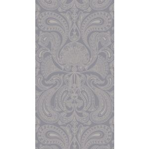 95/7042-CS MALABAR Silver Grey Cole & Son Wallpaper