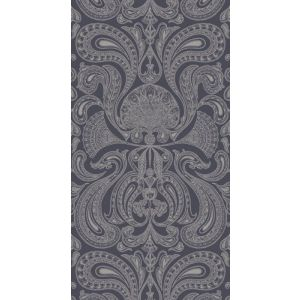 95/7043-CS MALABAR Gilver Charl Cole & Son Wallpaper