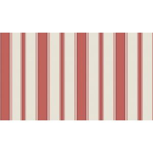 96/1001-CS CAMBRIDGE STR Red And Sand Cole & Son Wallpaper