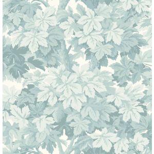 98/10048-CS GREAT VINE Aqua Cole & Son Wallpaper