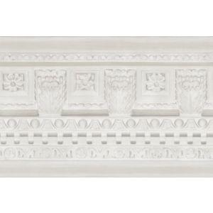 98/11049-CS GEORGIAN BORDER White Cole & Son Wallpaper