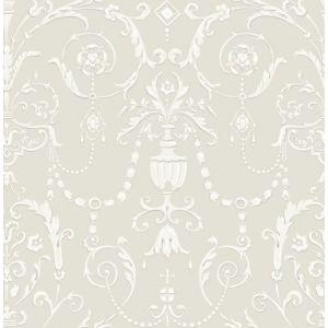 98/12051-CS REGALIA Stone Cole & Son Wallpaper