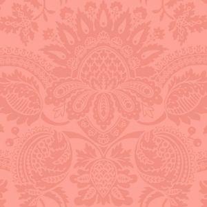 98/2011-CS DUKES DAMASK Rose Cole & Son Wallpaper