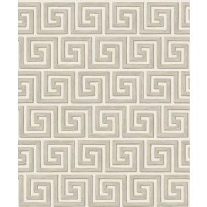 98/5017-CS QUEENS KEY Stone Cole & Son Wallpaper