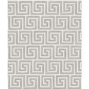 98/5018-CS QUEENS KEY Grey Cole & Son Wallpaper