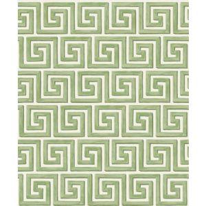 98/5019-CS QUEENS KEY Green Cole & Son Wallpaper