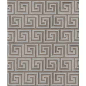 98/5022-CS QUEENS KEY Dk Linen Sil Cole & Son Wallpaper