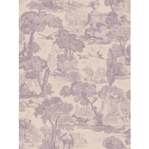 99/15062-CS VERSAILLES Mulberry Cole & Son Wallpaper