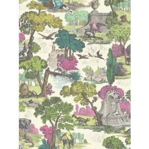 99/16064-CS VERSAILLES GRAND Pink Cole & Son Wallpaper