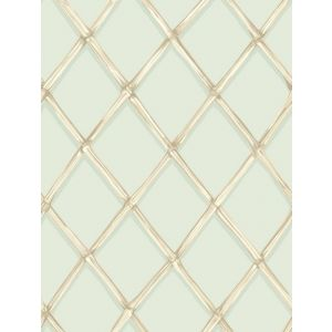 99/5025-CS BAGATELLE Duck Egg Cole & Son Wallpaper