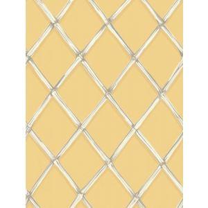 99/5027-CS BAGATELLE Yellow Cole & Son Wallpaper
