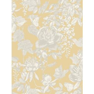 99/7029-CS TIVOLI Yellow Cole & Son Wallpaper