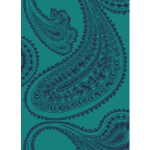 F111/10036-CS RAJAPUR Viridian Cole & Son Fabric