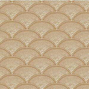F111/8032-CS FEATHER FAN Ginger Cole & Son Fabric