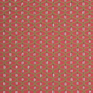 PW78021-3 COFFEE BEAN Cherry Silver Baker Lifestyle Wallpaper