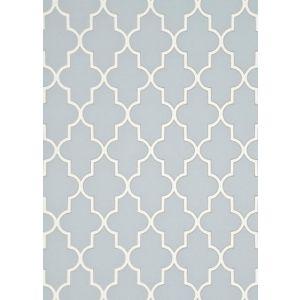 PW78025-1 LULLFORD Blue Baker Lifestyle Wallpaper