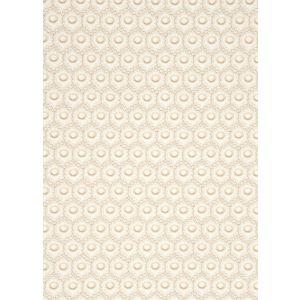 PW78027-3 HAWKBURY Ivory Bronze Baker Lifestyle Wallpaper