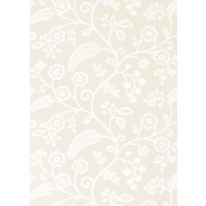 PW78029-8 DENBURY Ivory Chalk Baker Lifestyle Wallpaper