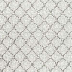 PW78033-1 KASHMIRA Dove Silver Baker Lifestyle Wallpaper