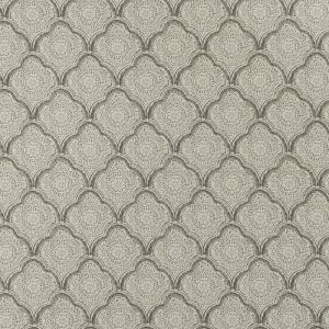 PW78033-6 KASHMIRA Ivory Charcoal Baker Lifestyle Wallpaper
