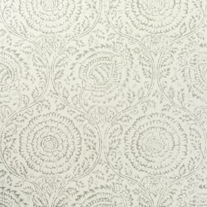 PW78035-1 KAMALA Silver Baker Lifestyle Wallpaper