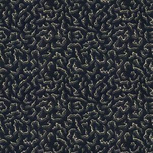 Groundworks Eleuthera Indigo Fabric