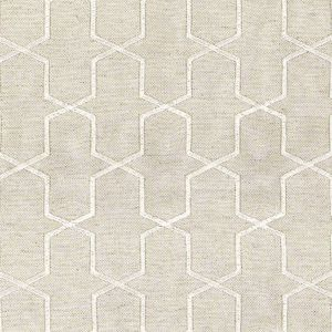 A6294 Cream Greenhouse Fabric