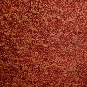 A8569 Moroccan Red Greenhouse Fabric