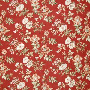 A8571 Crimson Greenhouse Fabric