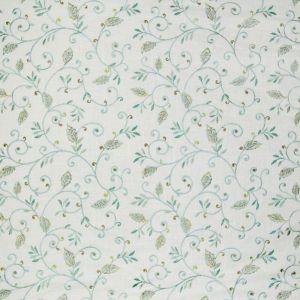 A9744 Green Tea Greenhouse Fabric