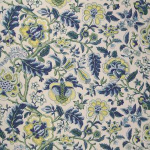 A9755 Blue Greenhouse Fabric