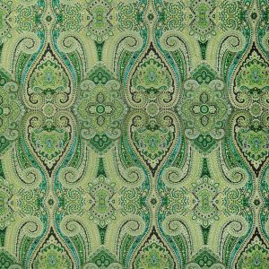 A9757 Teal Greenhouse Fabric