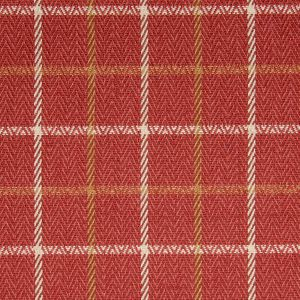 A9767 Red Pepper Greenhouse Fabric