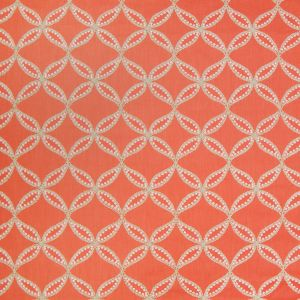 A9772 Turmeric Greenhouse Fabric
