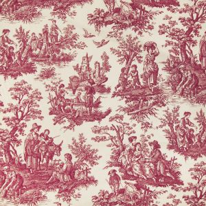 A9808 Garnet Greenhouse Fabric