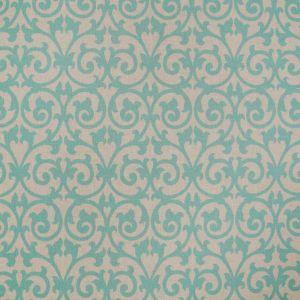 A9838 Aquamarine Greenhouse Fabric