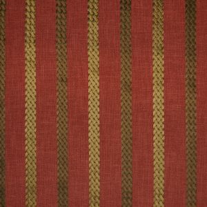 A9895 Crimson Greenhouse Fabric