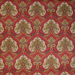 B2333 Moroccan Red Greenhouse Fabric