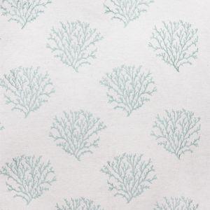 B2750 Azure Greenhouse Fabric