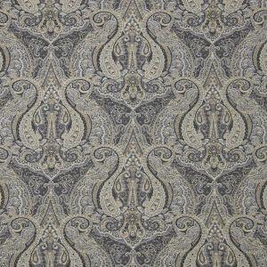 B2775 Smoke Greenhouse Fabric