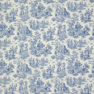 B3170 Cornflower Greenhouse Fabric