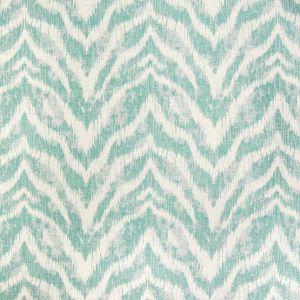 B3184 Azure Greenhouse Fabric