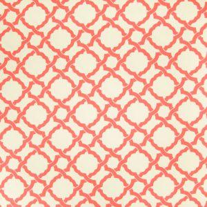 B3197 Coral Greenhouse Fabric