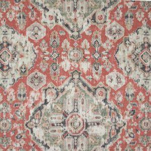B9609 Henna Red Greenhouse Fabric