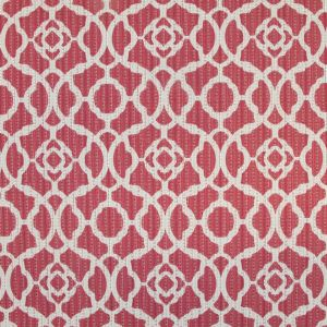 B9612 Crimson Red Greenhouse Fabric