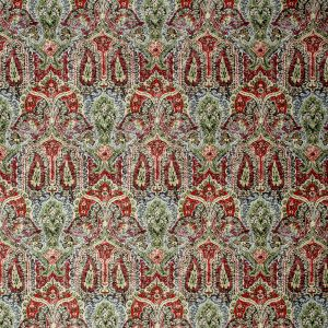S1176 Crimson Greenhouse Fabric